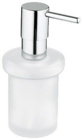 Sticla rezerva dispenser sapun lichid Grohe Essentials-40394001
